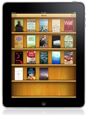 ebook gratis per ipad