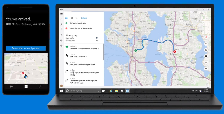 Scaricare le mappe per la consultazione offline in windows 10 for Consul windows