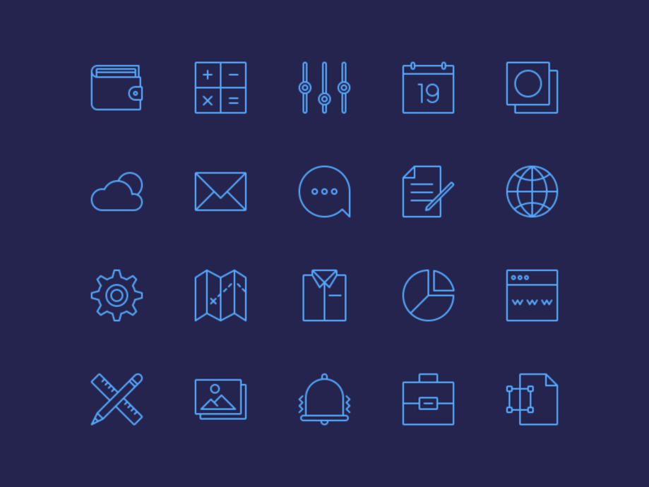 linear_icon