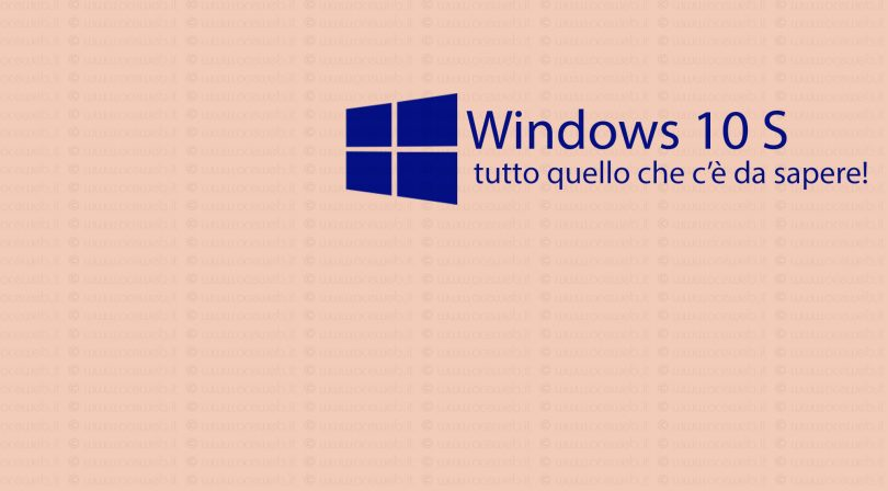 windows10s
