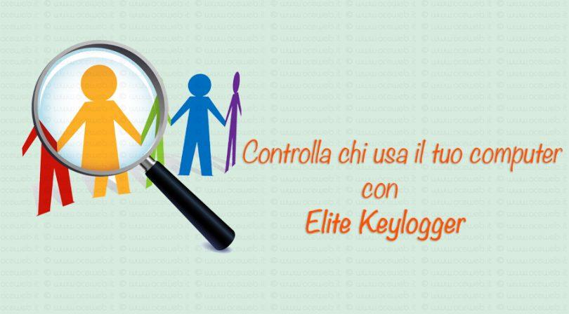 elite_keylogger