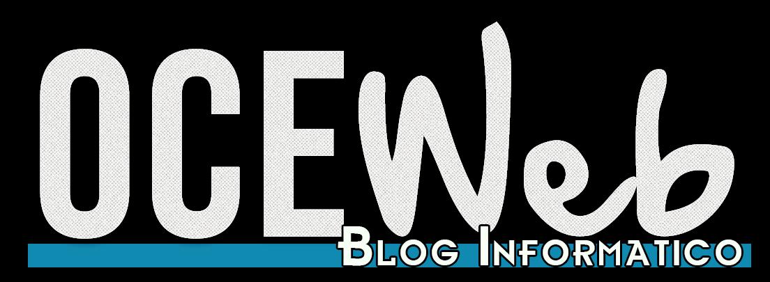 Oceweb.it | Blog informatico di Renato Brunetti
